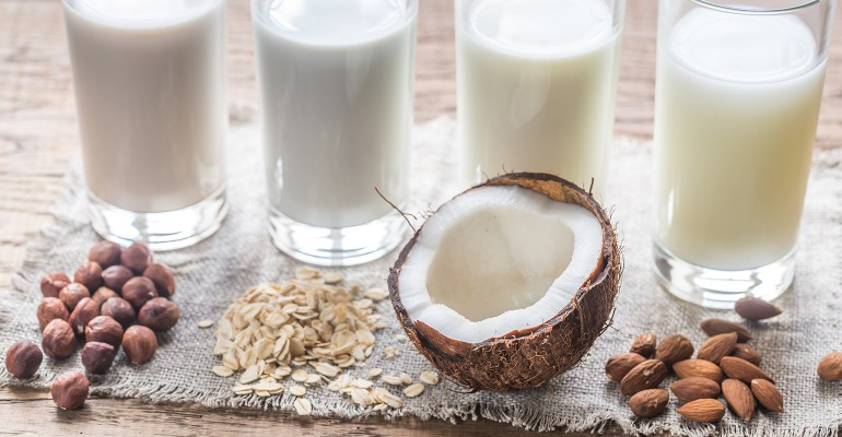 Dairy alternatives lead to market innovation.jpg