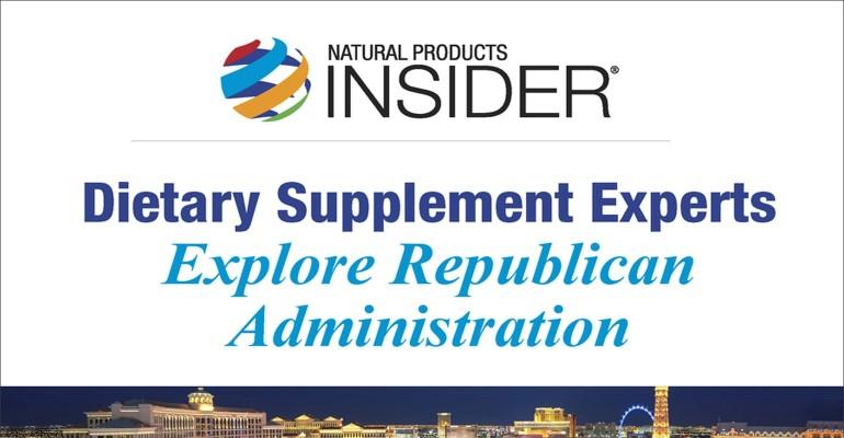 Dietary Supplement Experts II