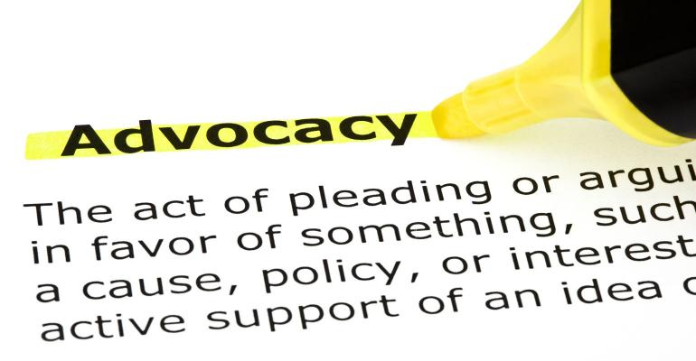 Dietary Supplement Industry Advocacy