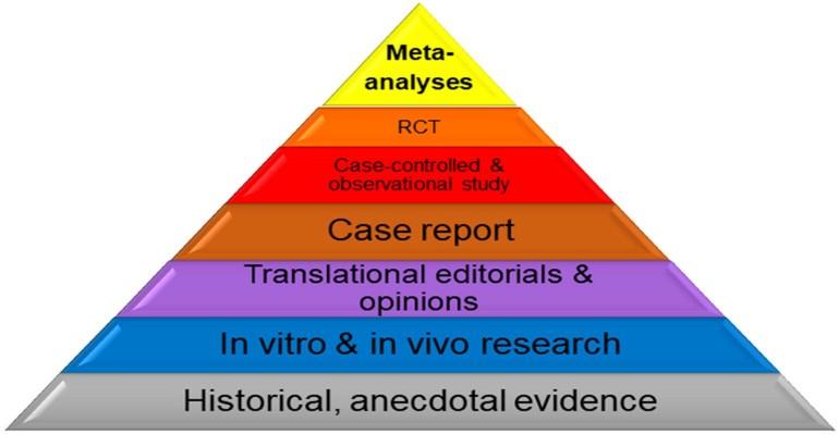 evidence substantiation 2020