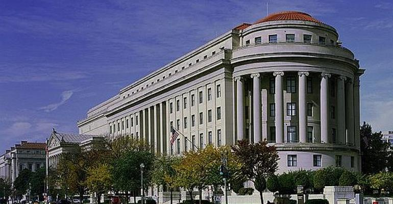 FTC Building DC