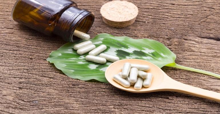 Herbal supplements 2021