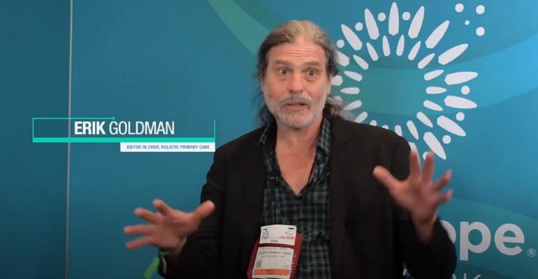 Erik Goldman