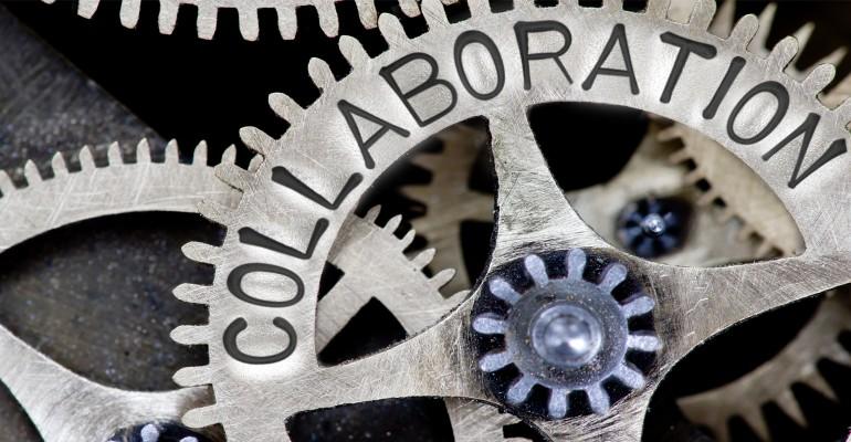 Collaboration, Industry Regulatory Bodies
