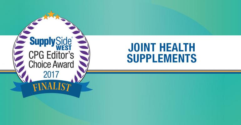 Joint Health Finalists
