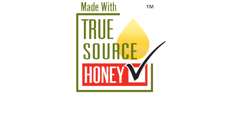 True Source Honey logo 2