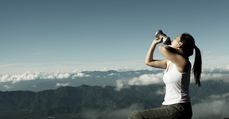 Meeting the needs of active women with functional sports nutrition beverages.jpg