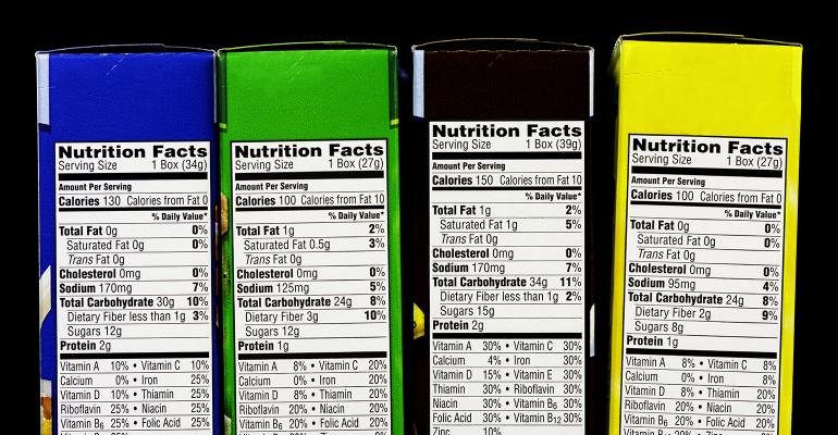 New nutrition and supplements facts panels to make Americans healthier.jpg