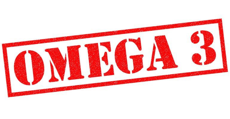 """""""Omega 3"""""""