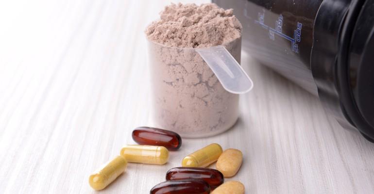 Protein Powder, Supplements