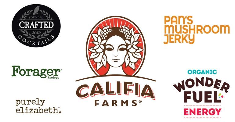 Portable Nutrition Brand Logos