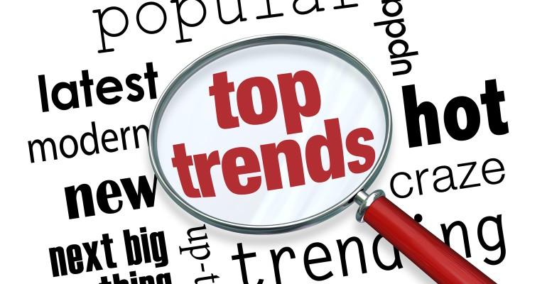 Probiotic Trends