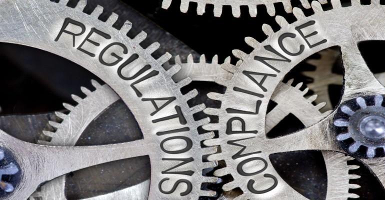 Regulations Compliance 2019