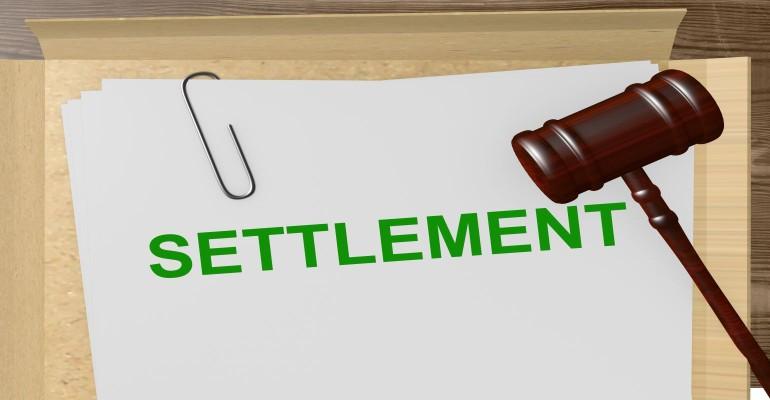 Settlement 2019
