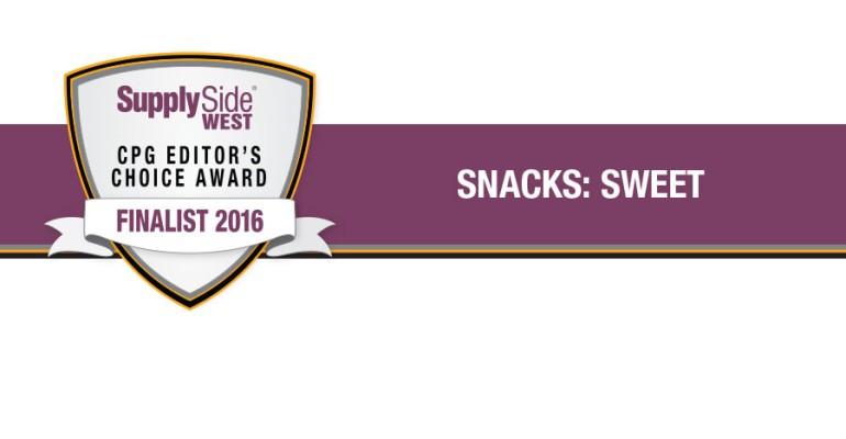 ECA Sweet Snacks Finalists