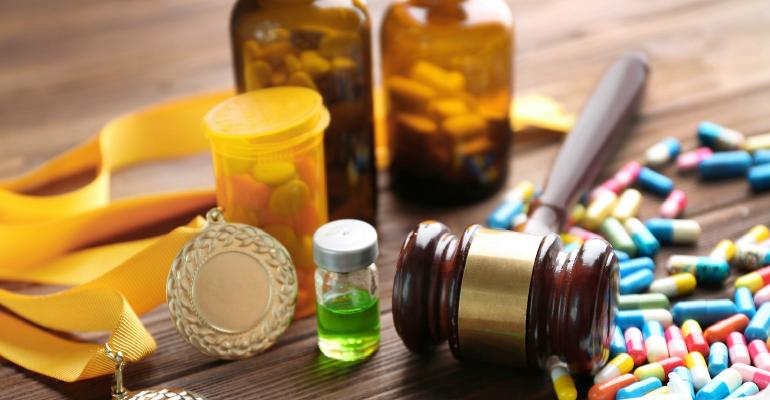Research chemical' path to market for illegal sports ingredients