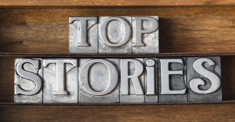 Top Stories in April 2017