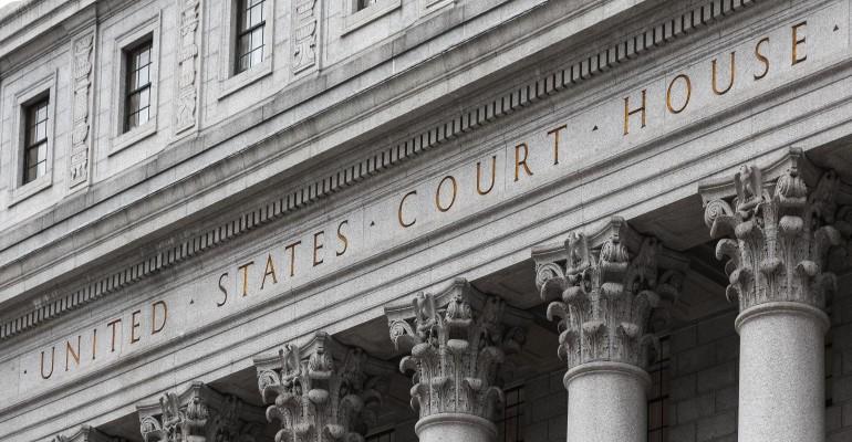 U.S. Court House 2019