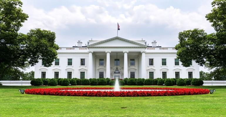 White House 2020