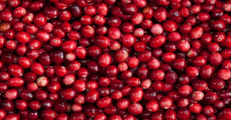 European Commission Decision Creates Conundrum for Cranberry Marketers