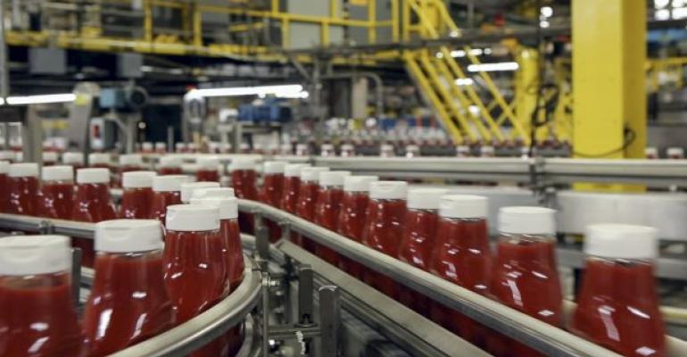 Heinz Rolls Out Sriracha-Flavored Ketchup
