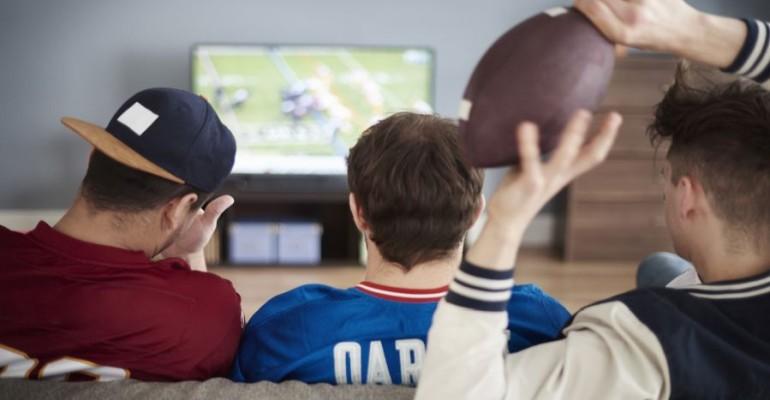 Does GNC Super Bowl Ad Rejection Show NFL Supplement Bias?