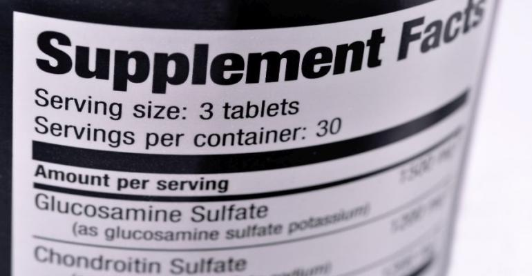 FTC Announces False Advertising Settlement with Sellers of Glucosamine Supplement