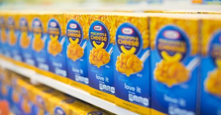 Kraft Mac & Cheese to Nix Artificial Colors, Preservatives
