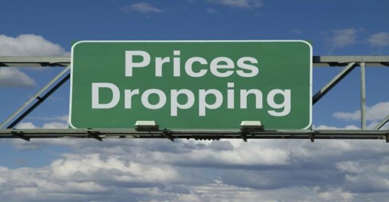 FAO Food Price Index Lowest Since June 2010