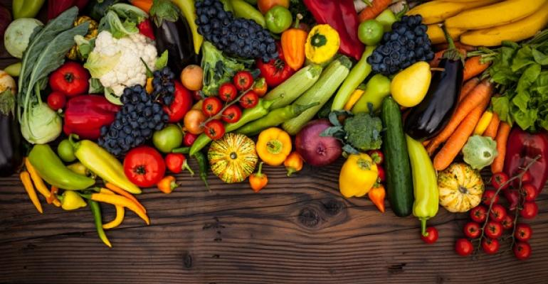 Americans' Intake of Fruits, Vegetables Alarmingly Low