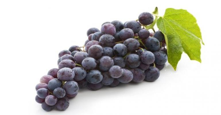 Daily Consumption of Grape Juice May Improve Cognitive Function