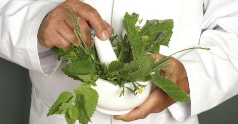 Connecting the Natural Products Industry with the Naturopathic Community