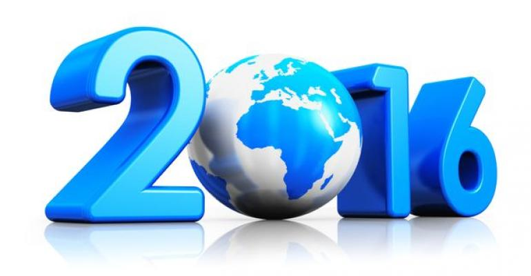 2016 Predictions: Six Trends for the Global Marketplace