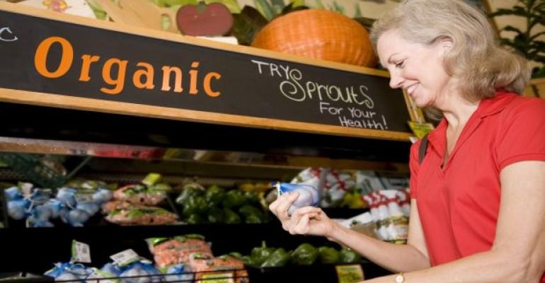 U.S. Organic Food Sales Grow to $36 Billion