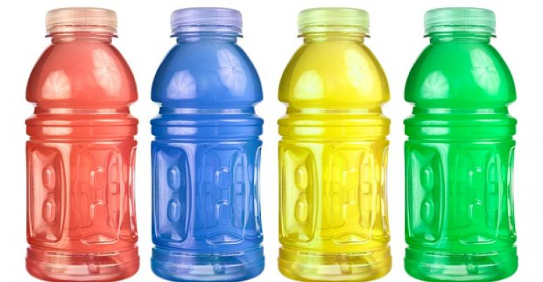 functional beverages feature