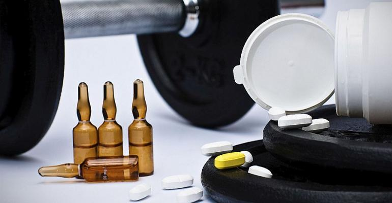 FDA, DOJ Steroid Sweep Charges Two More Sports Nutrition Execs