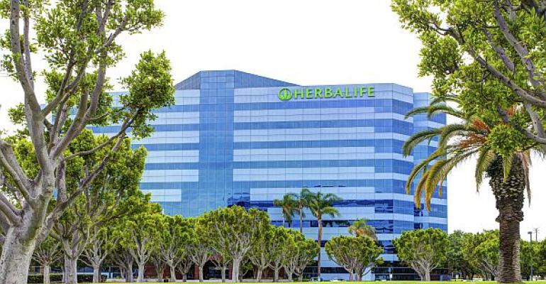 FTC Settlement Hurts Otherwise Record Quarter for Herbalife