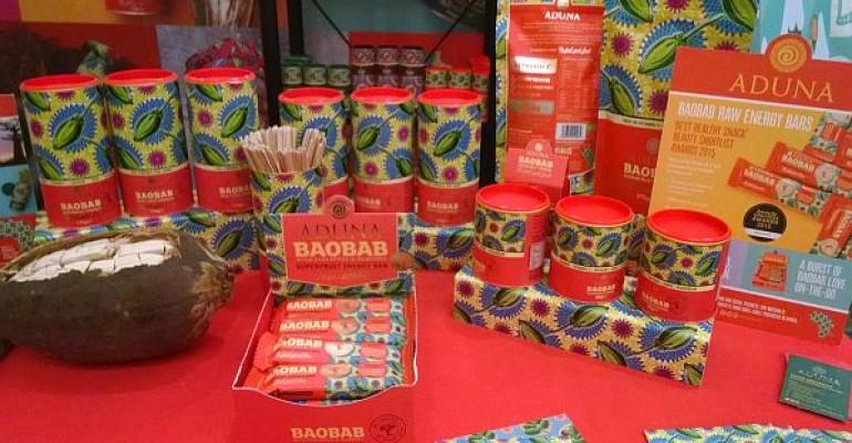 Aduna Baobab Products