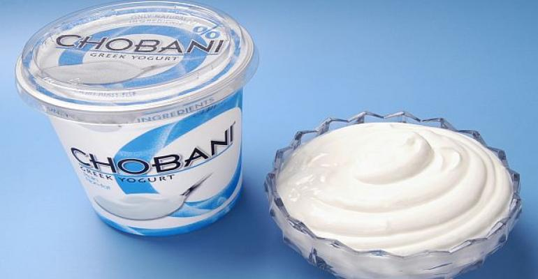 Chobani Sues Dannon in Yogurt Advertising Campaign Spat
