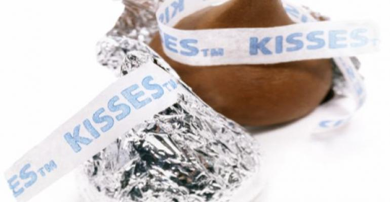 Hershey's 3-Prong Approach to Transparency