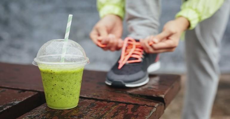 Consumer Awareness Strengthens Sports Nutrition Market