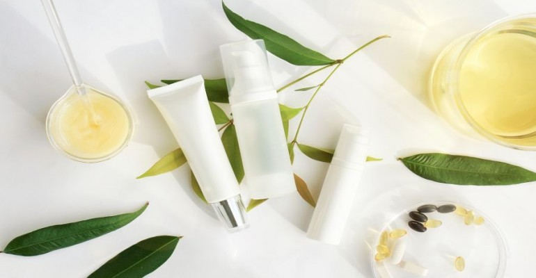 The Challenges of Formulating a Natural Cosmetic Line