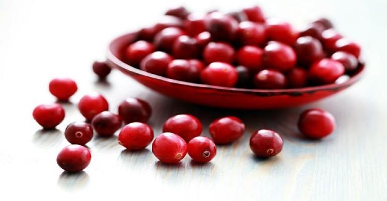 Cranberry Juice_Cardiovascular Disease