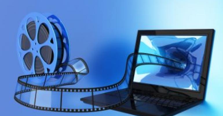 online video content builds brand and sales