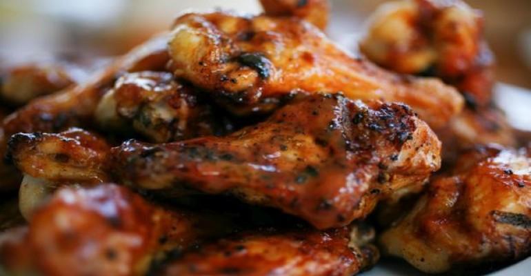 USDA Finalizes Standards to Reduce Campylobacter, Salmonella in Chicken, Turkey