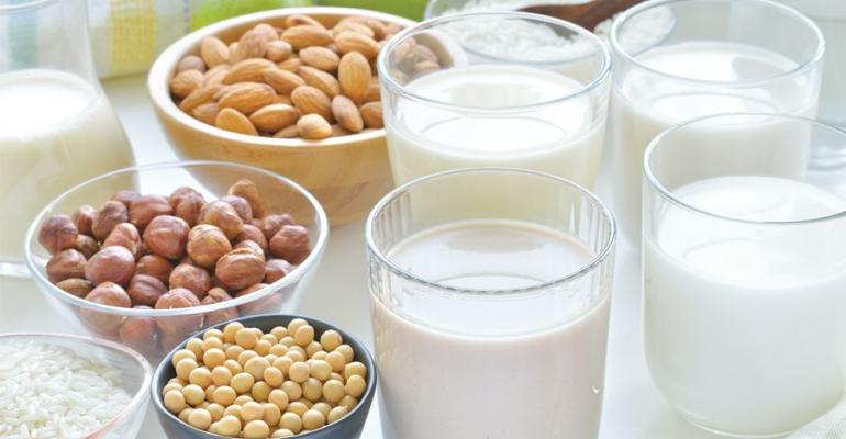 Product Innovation Fueling Alternative Dairy Food, Beverage Sector