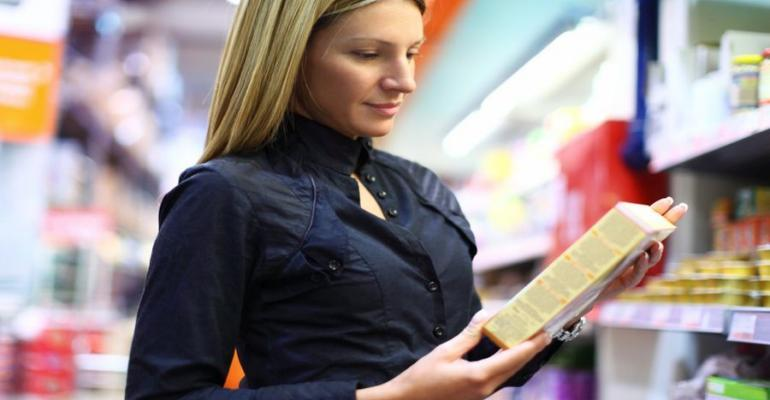 Clean Label Driving Innovation in Packaged Food Sector