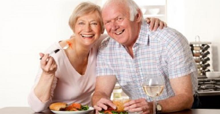 Developing, Improving Food Products for Senior Consumers