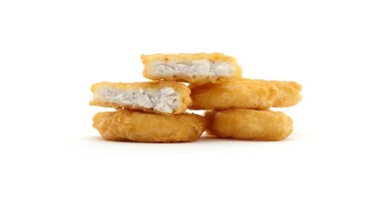 McDonald's to Source Antibiotic-Free Chicken