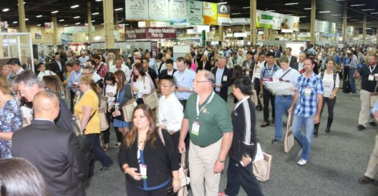 SupplySide West Attracts Nearly 14,000 Participants at 19th Annual Expo & Conference